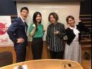 「WELCOME to OSAKA~EXPO2025」第6回は、万博若者集団「WAKAZO」を迎えて万博トーク!